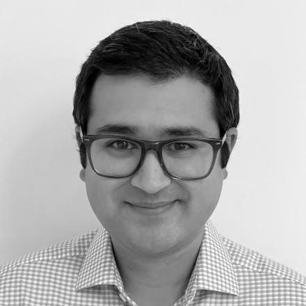 Dr Ishan D Mehta