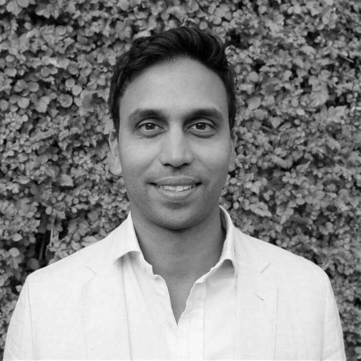 Dr Rajan Patel