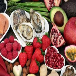 Natural Aphrodisiac Foods for Men