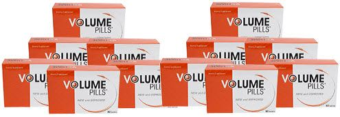 Volume Pills 12 Month Supply