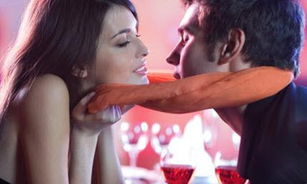 Best Pheromones And Sexual Attraction