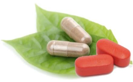 Male Potency Supplements, Capsules, Pills