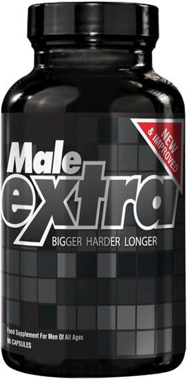 Male Extra Pills