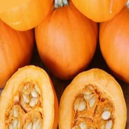 Pumpkin Seeds For Mens Health