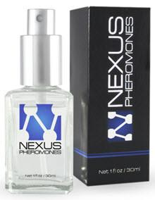 Nexus Pheromones Spray for Men to Attract Women Magnetically