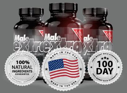 Male Extra Sexual Performance Capsules