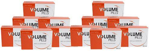 Volume Pills 12 Month Supply