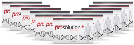 Order and Buy12 Boxes of ProSolution Plus