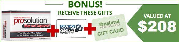 Order Volume Pills 12 Boxes and Get Free Bonus Gifts