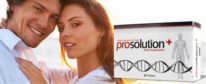ProSolution Plus For Men