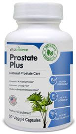 Prostate Plus - The Natural Product
