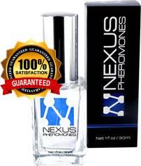Nexus Pheromones Spray For Men