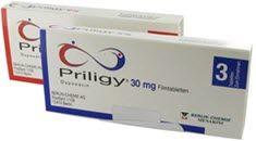 Priligy Dapoxetine