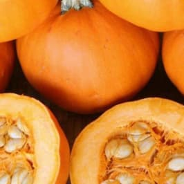 Pumpkin Seeds For Mens Health