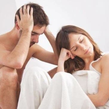 Sexual Problems in Men and Solutions