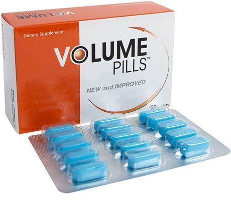 Volume Pills Dietary Supplement For Men