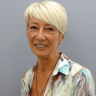 Lynda Colby