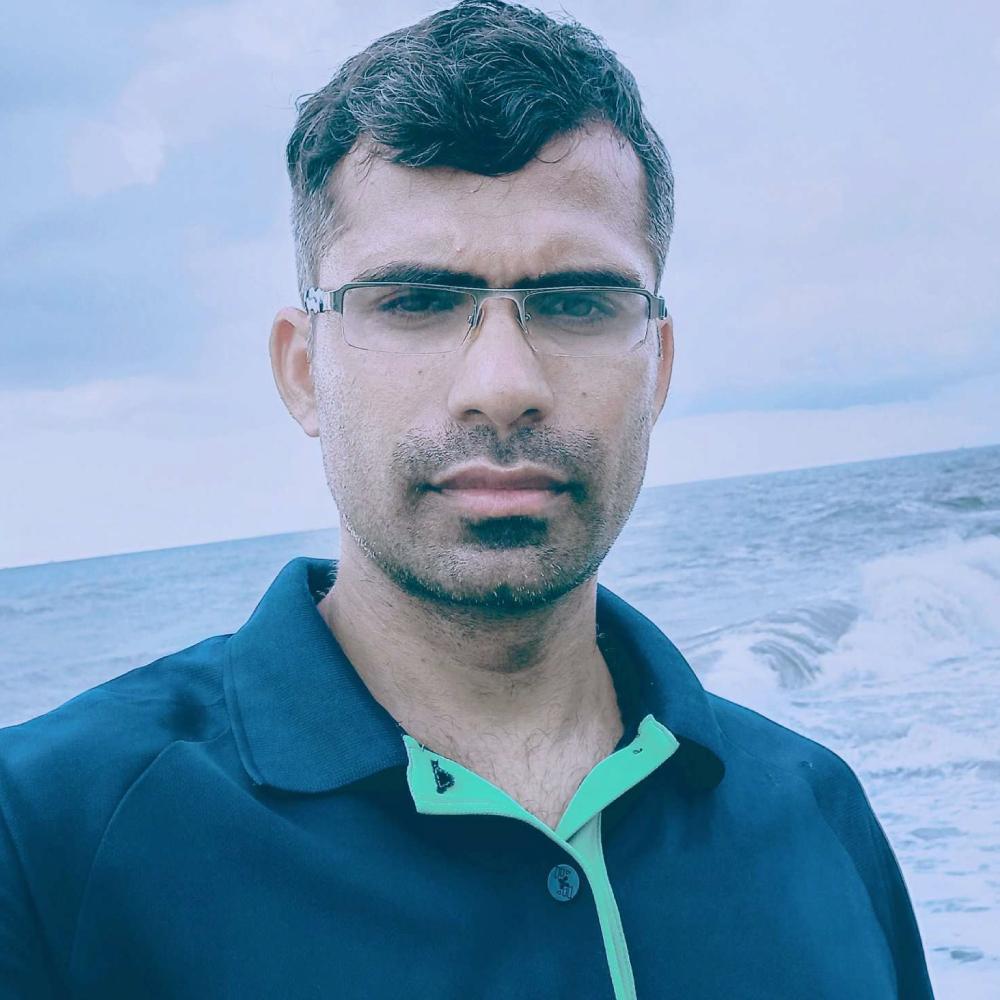 Prabhu KR