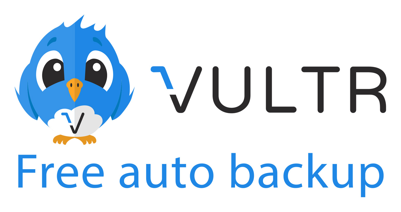 Vultr: Auto backup your servers with free Snapshots