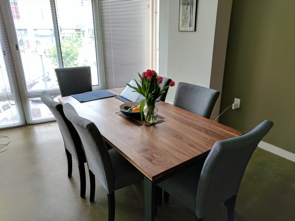 rand dining tables - modern dining tables - modern dining room