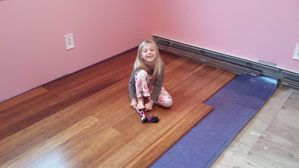 bamboo flooring underlayment installation | carpet awsa