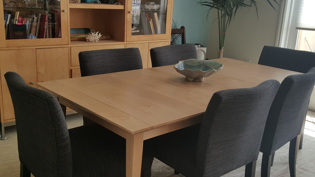 Great Quality Table Well Made