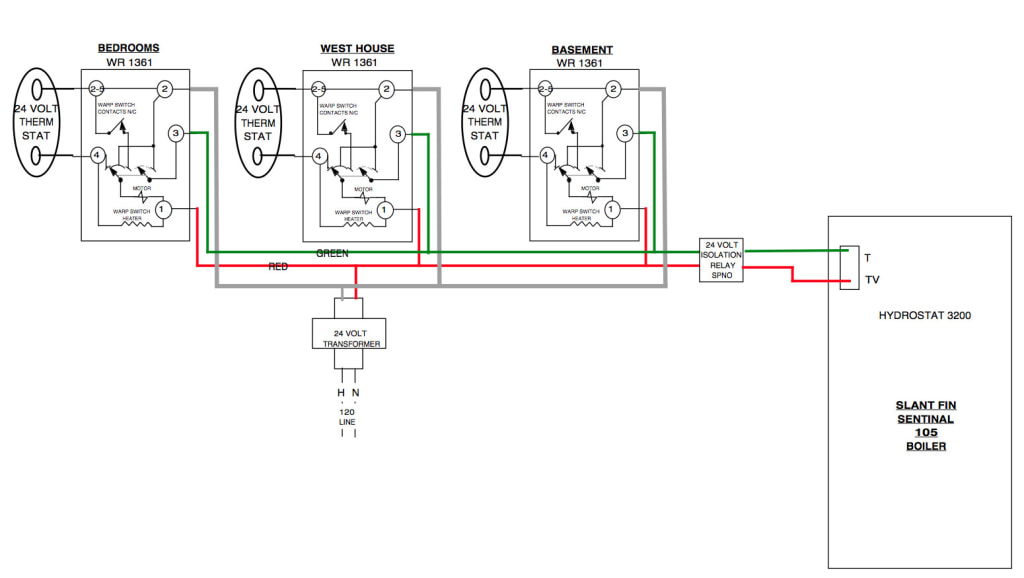 90t40f1 White Rodgers Transformer 40va 60 Hz 120v Rhsupplyhouse: Wiring Diagram Ir 882 At Gmaili.net