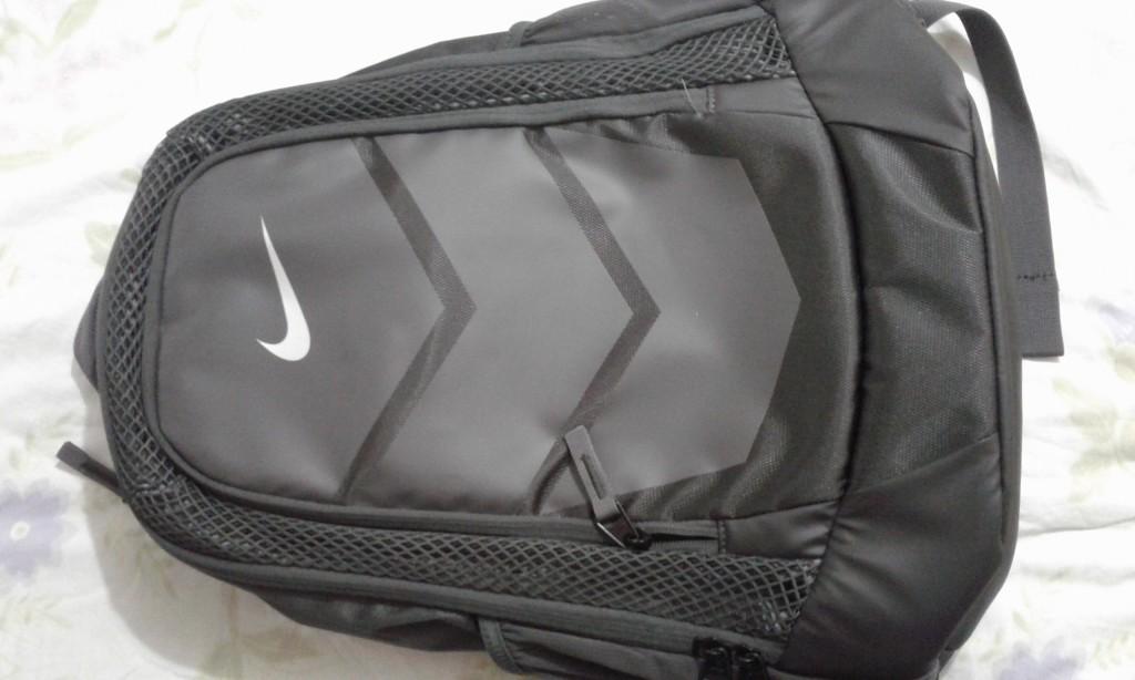 Mochila Nike Vapor Speed  68acef10f710f
