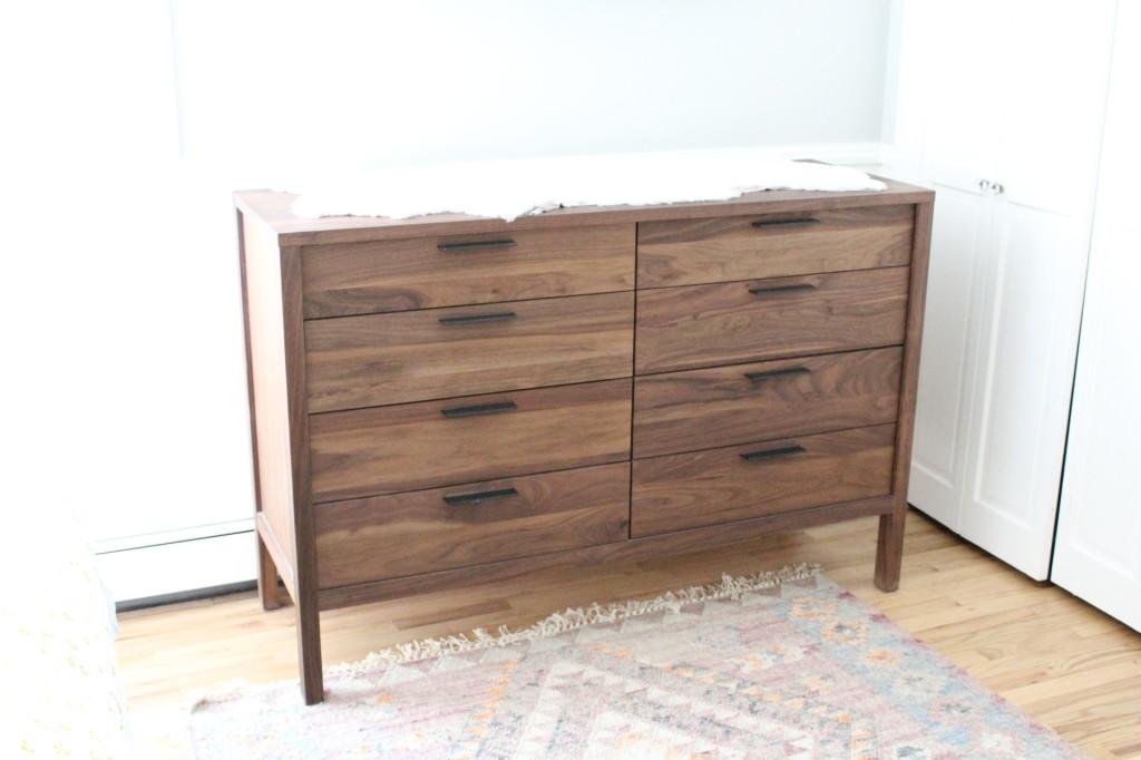 Mills Wood Dressers - Modern Dressers - Modern Bedroom Furniture - Room &  Board