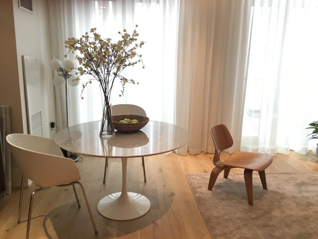 Saarinen Dining Tables - Modern Dining Tables - Modern Dining Room  Furniture - Room & Board