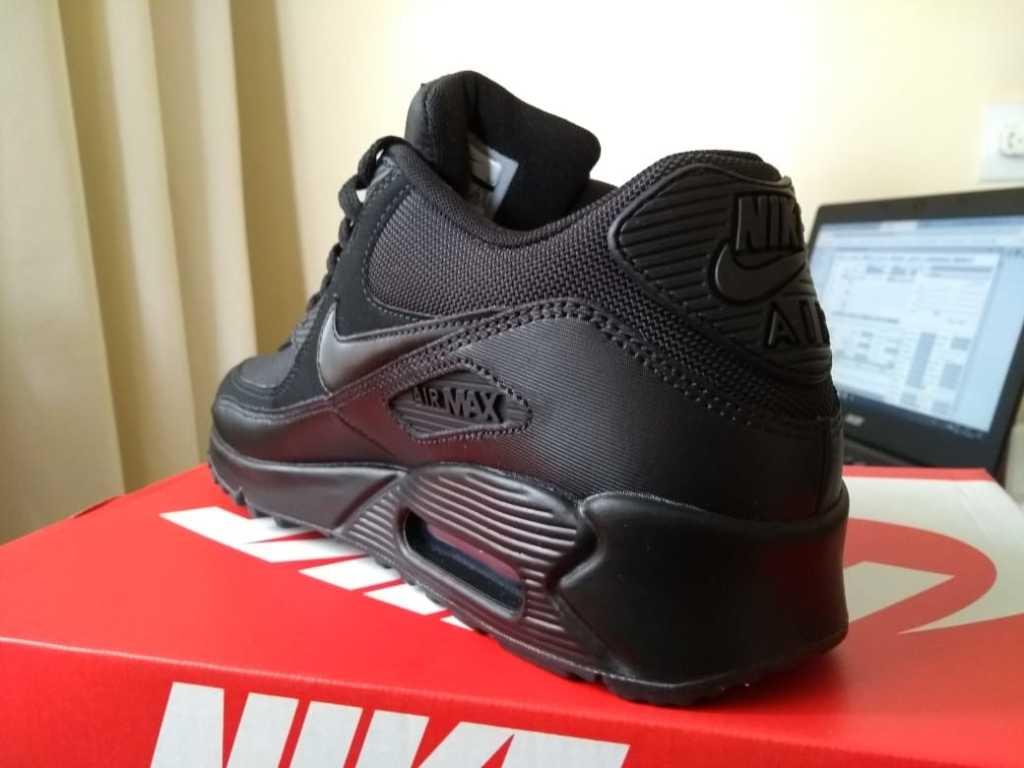 2c731d5970 Tênis Nike Air Max 90 Essential Masculino