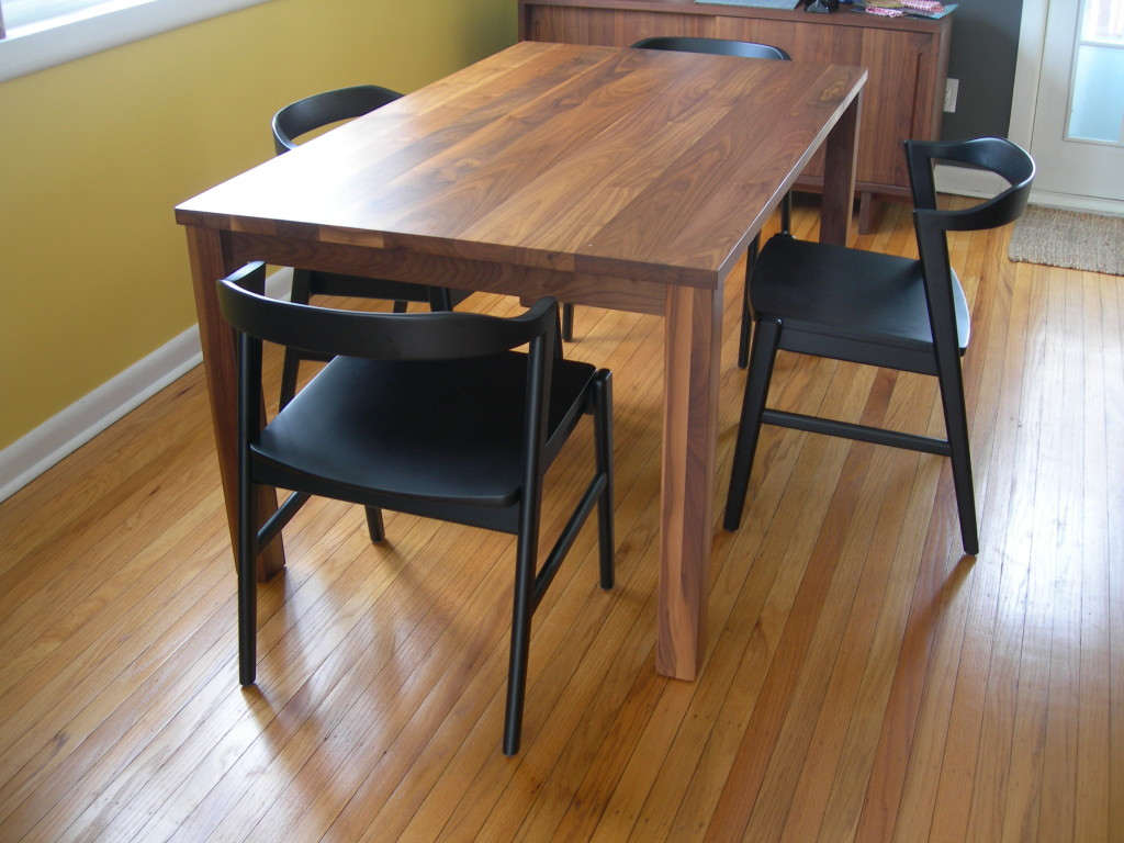 Room And Board Parsons Table Designs