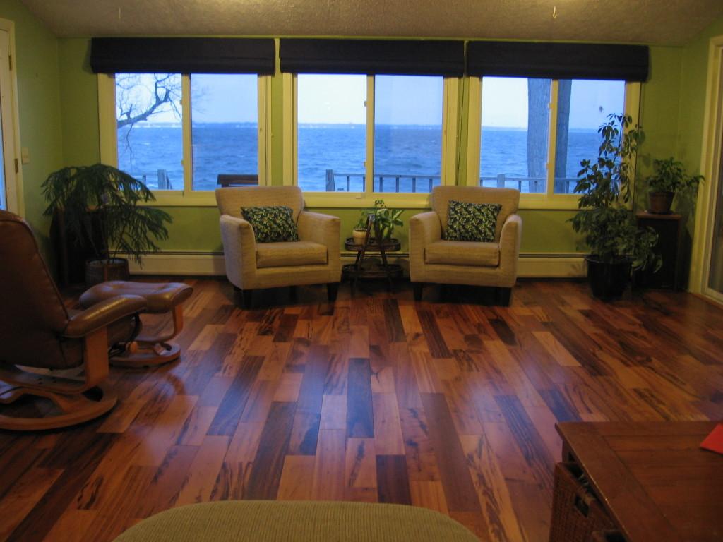 brazilian koa flooring pros and cons – zonta floor