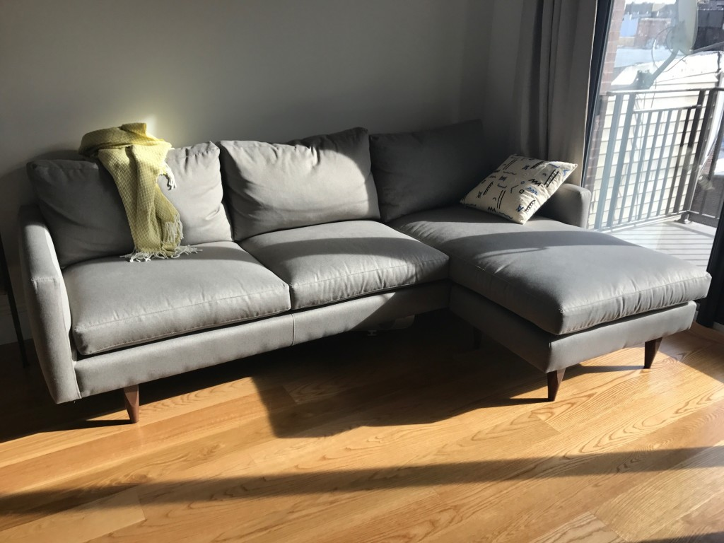 Room And Board Townsend Sofa Review Glif