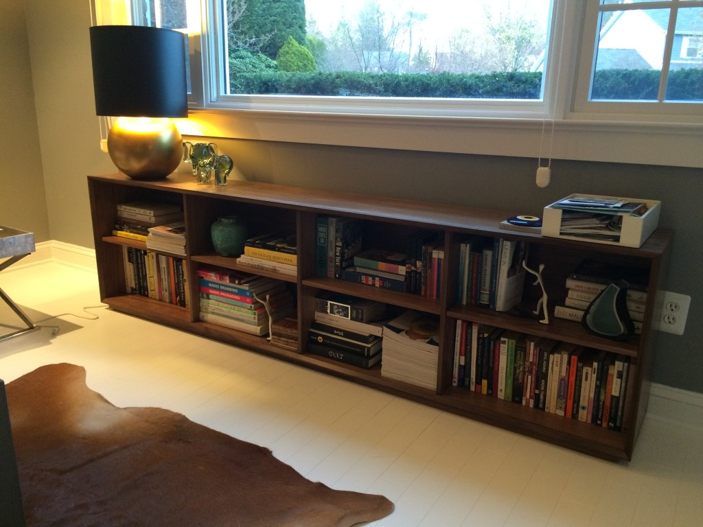 Beautiful Bookcase - Rollins Modern Stacking Cubes - Modern Bookcases & Shelves