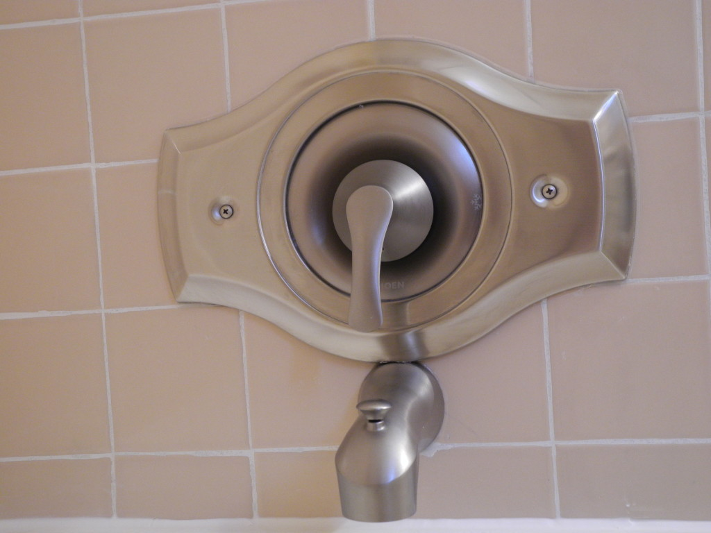 Moen 1920p Remodeling Cover Plate Rough Plumbing Polished