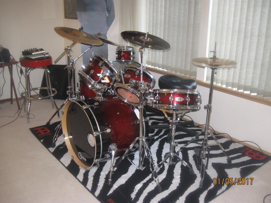 meinl drum rug home decor. Black Bedroom Furniture Sets. Home Design Ideas
