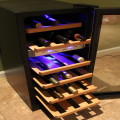 NewAir AW-211ED 21 Bottle Wine Cooler