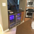 NewAir Wine Cooler and Beverage Refrigerator
