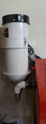 Harbor Freight Blast Cabinet Reclaimer Kit | Mail Cabinet