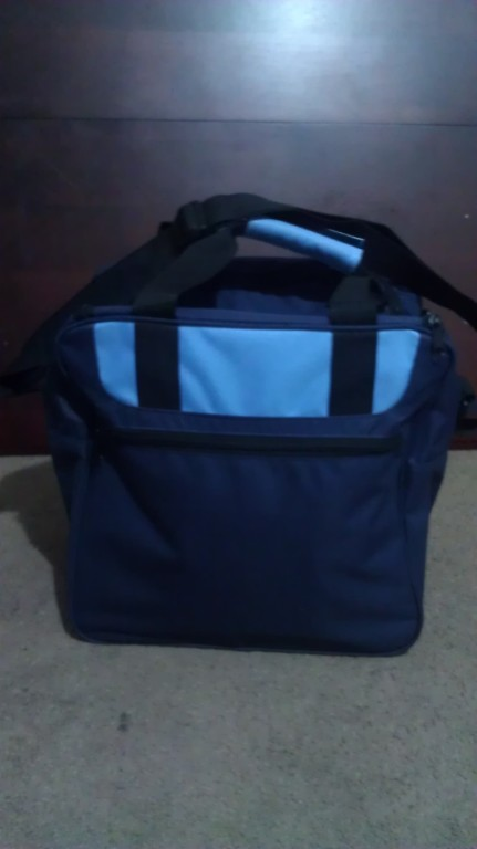 Customer Image (the only side compartment)