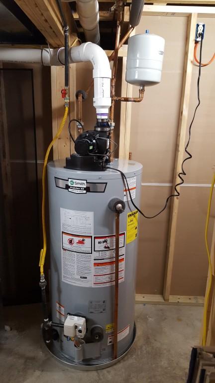 gpvl-50 - ao smith gpvl-50 - 50 gallon - 40,000 btu proline power
