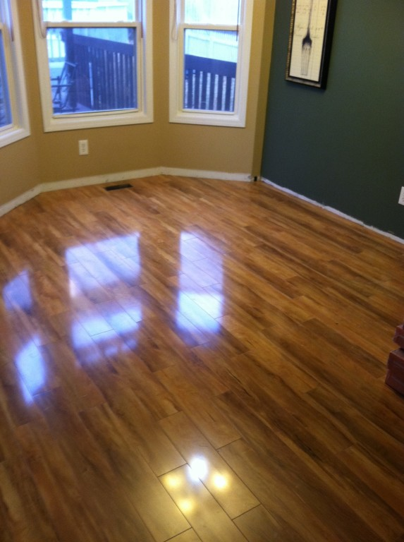 12mm Pad Americas Mission Olive Laminate Dream Home