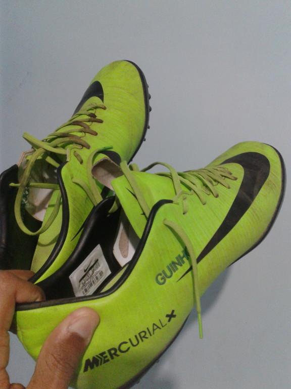 Chuteira Nike MercurialX Victory VI Society  9f8cd8778b8a6