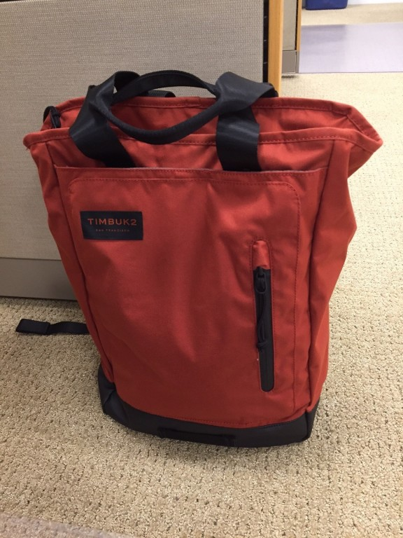 Great carry-everything bag