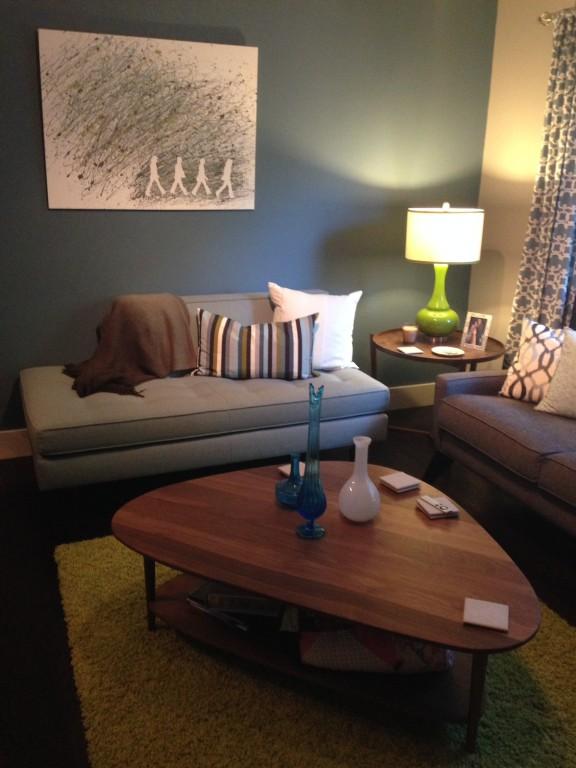 jax tables - modern end tables - modern living room furniture