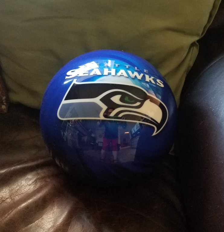 Customer Image (Go!  HAWKS!)