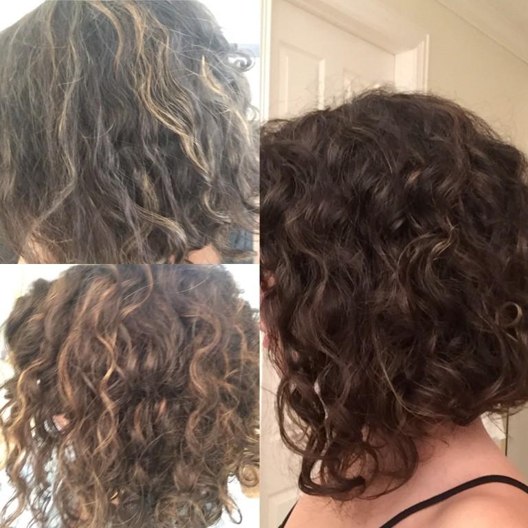 Lush Henna Grey Hair 84613 Baidata
