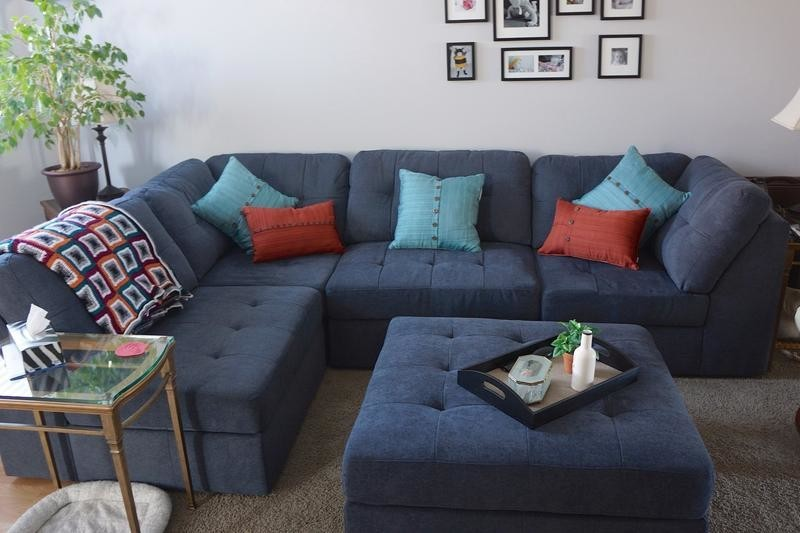 great purchase - Radley Sectional