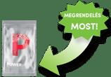 MEGRENDELÉS - Fájdalomcsillapítás - PowerStrips™ - Fájdalomcsökkentés